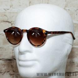 Gafas de sol estilo años 20