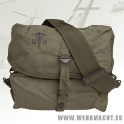 Bolsa Medica M3 U.S. Army Vietnam