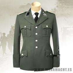 Dienstrock M34 para Oficiales del SD