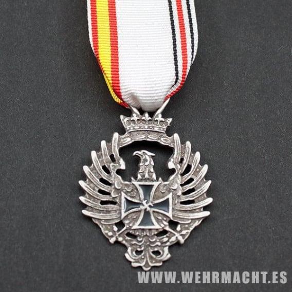 Medalla de la Campaña de la División Española de Voluntarios
