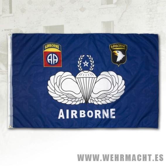 Bandera Airborne