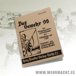 Kar98 Operators Manual