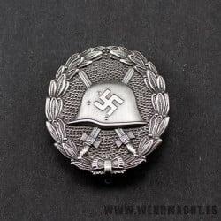 Medalla de Herido Legión Condor (plata)