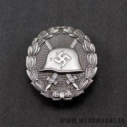 Medalla de Herido Legión Cóndor (plata)