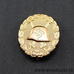 Medalla de Herido Legión Cóndor (oro)