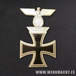 Cruz de Hierro 1ª Clase 1914 + Spange 1939