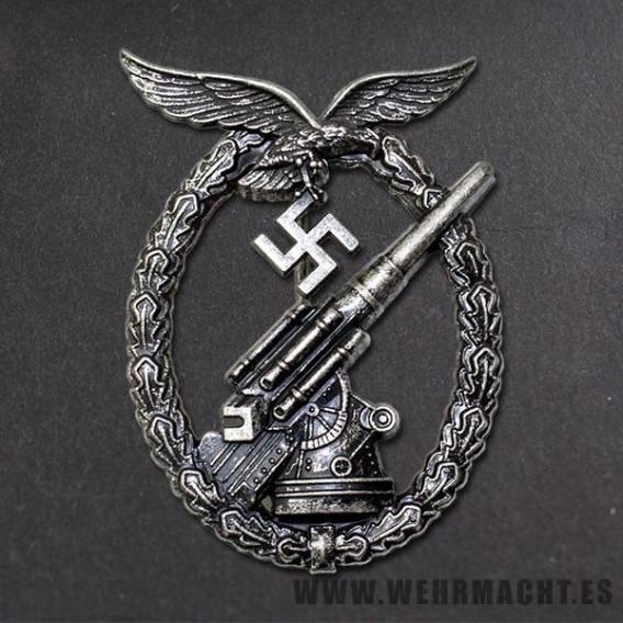 Distintivo de Combate Antiaéreos de la Luftwaffe
