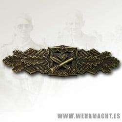 Distintivo de Combate Cuerpo a Cuerpo (Bronce)