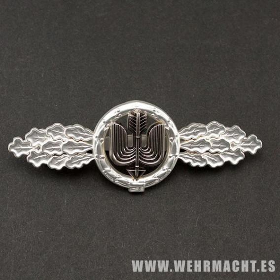 Distintivo de vuelo Aire-Tierra (Plata)