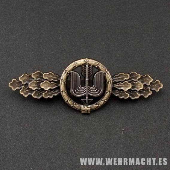 Distintivo de vuelo Aire-Tierra (Bronce)