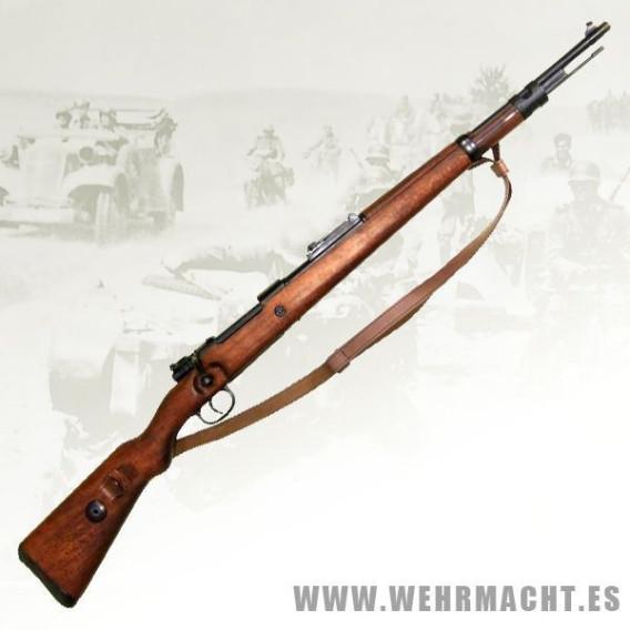 German Rifle Mauser Kar-98, Denix