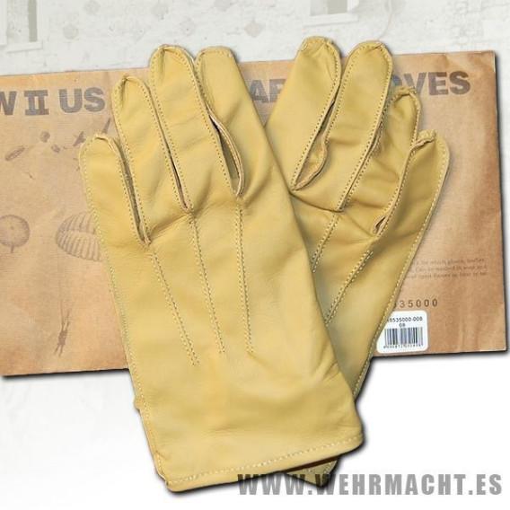 Guantes de paracaidista US