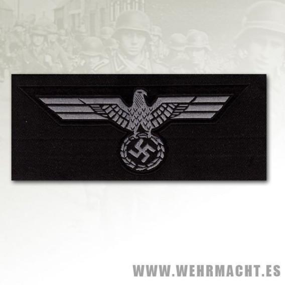 Aguila de pecho tropa Panzer - BeVo