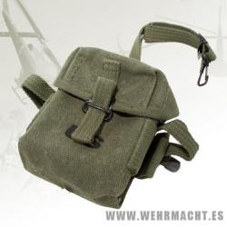 Porta munición M56 corto, Vietnam