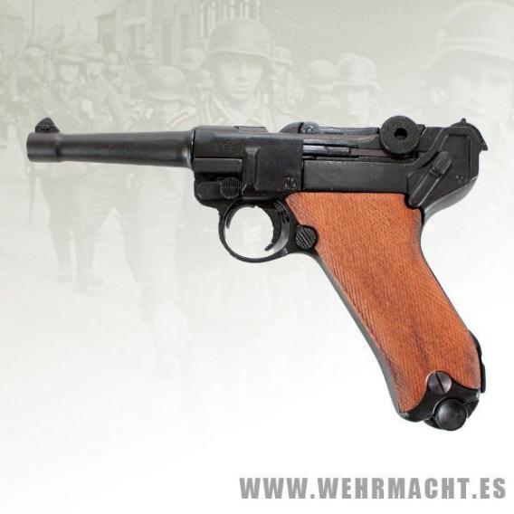 Pistola Luger P08 - Denix®
