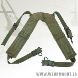 U.S M56 Field Suspenders (Original, 4922)