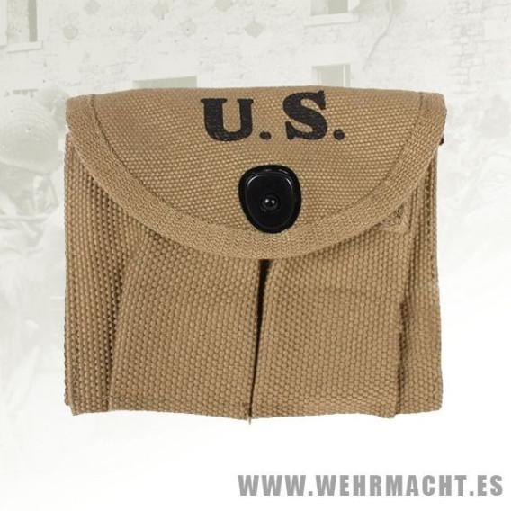 US - Portacargadores Carabina M1