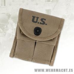 Portacargadores Carabina M1 (1944)