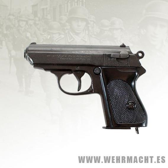 DE - Walther PPK