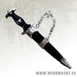 Daga de las Waffen SS