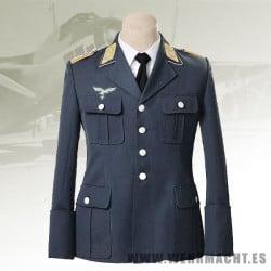 Tuchrock para oficiales de la Luftwaffe