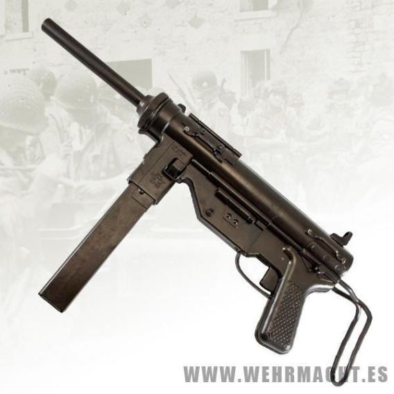 """Subfusil M3 """"Grease Gun"""" - Denix®"""