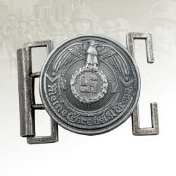 Hebilla Waffen SS - Oficiales