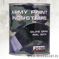 Pintura 1 litro Olive Drab
