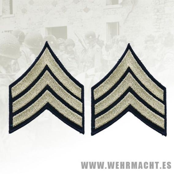 "Galón ""Sergeant"""