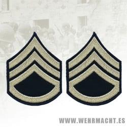 "Galón ""Staff Sergeant"""