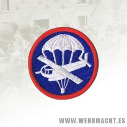 U.S. Combined Airborne Cap Patch