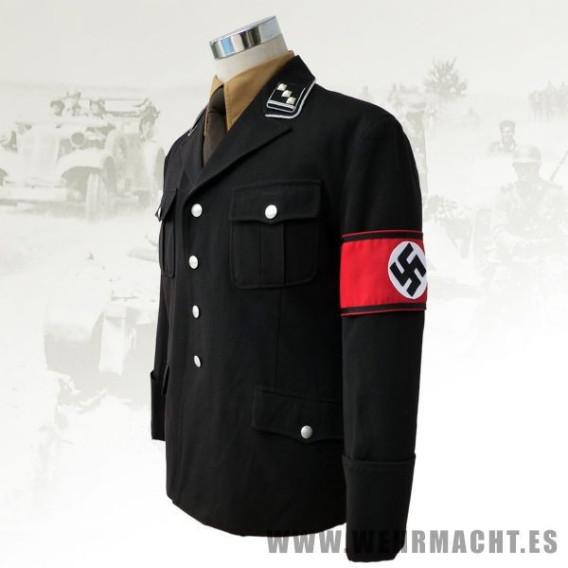 Allgemeine SS Dienstrock M32 for Officers