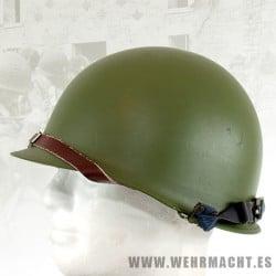 Casco de acero M1 (Vietnam)