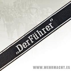 «DerFührer» EM Cuff Title