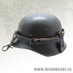 Correa de transporte para casco