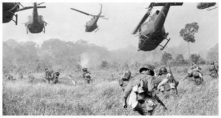 U.S. Vietnam