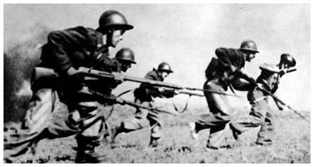 Rusia 1939-1945