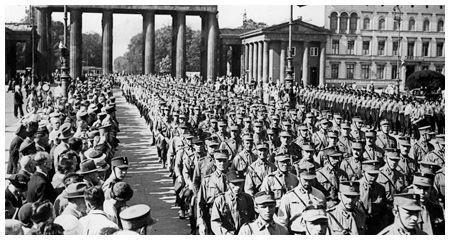 Alemania 1933-1945